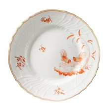 Richard Ginori Galli Rossi Salad Plate 8.5""