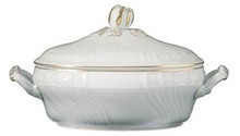 Richard Ginori San Remo Soup Tureen 3.17 Lt.