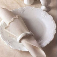 Rosenthal Baronesse White 5pc Place Setting