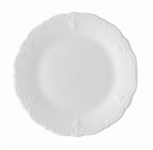 Rosenthal Baronesse White Salad Plate 8""