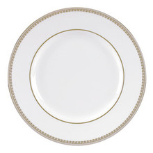 Vera Wang Vera Lace (Gold) Dinner Plate 10.75""