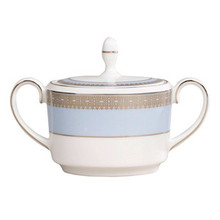 Vera Wang Vera Lace (Iris) Covered Sugar Bowl