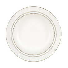 Vera Wang With Love Rim Soup Plate 9""