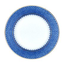 Mottahedeh Blue Lace Dinner Plate 10.25 (Set of 2)