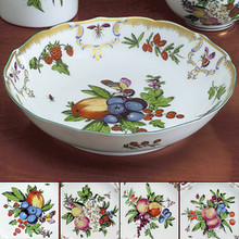 "Mottahedeh Duke of Gloucester Cereal Bowl 7.5"" (set of 4)"