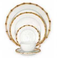 Juliska Classic Bamboo 5 Piece Place Setting