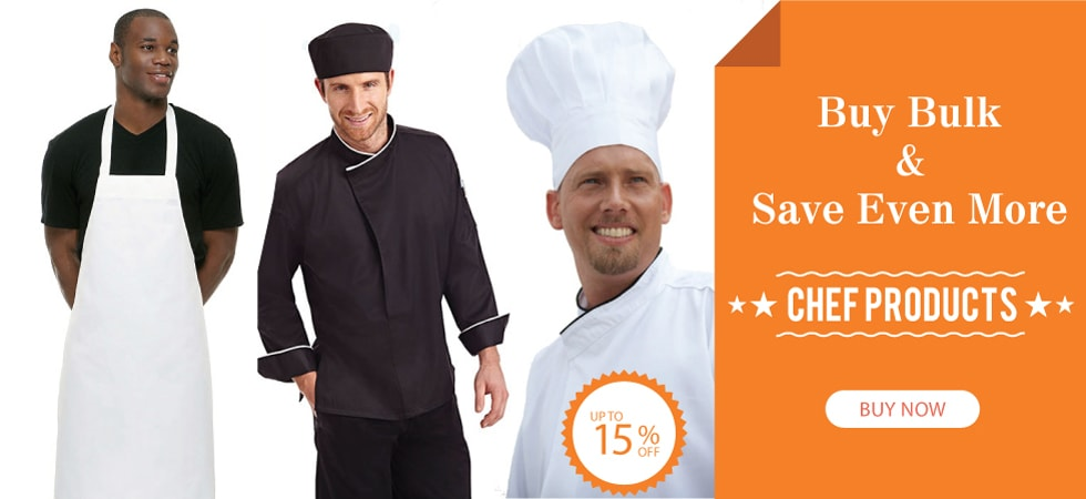 Chef Uniforms And Chef Hats