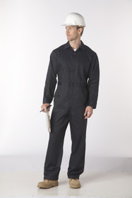 Classic Zip Front Coverall