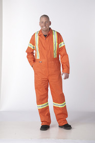 C100R - Reflective CoverAll