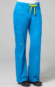 Petite Maevn Pants