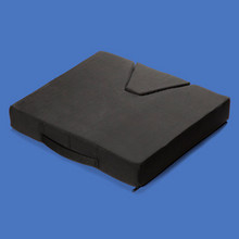Convertible Coccyx Cushion