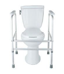 Aluminium Toilet Safey