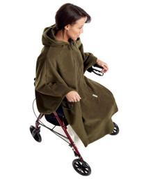 Mobility cape