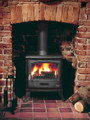 The Tiger Classic Multifuel Stove