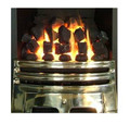 Crystal Fires Gem Gas Tray Only