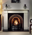 Landsdowne Cast Iron Insert - Gallery Fireplace Collection