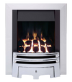 Ultima Fires Full Depth Classic Gas Fire With Coals