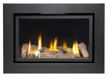 Fires and Stoves Vola 600 HE Gas Fire