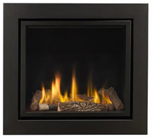 Fires and Stoves Vola 6x6 HE Gas Fire