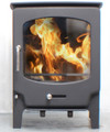 Saltfire ST-X8 Woodburning Stove
