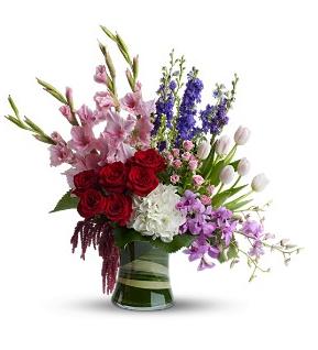 Blooming Gardens Testimonials