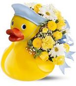 Just Ducky Bouquet