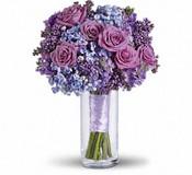 Lavender Heaven Bouquet