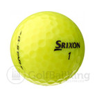 Srixon Q-Star Yellow