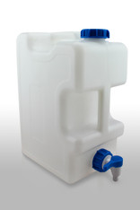 15 Litres HDPE Jerry Can with Tap