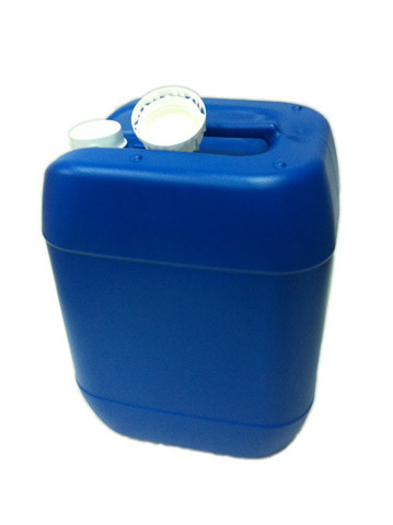 25 Litres HDPE Plastic Jerry Can
