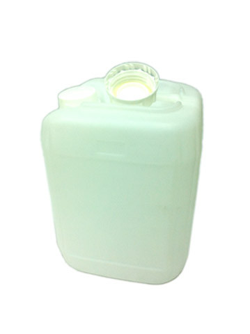 10 Litres HDPE Plastic Jerry Can