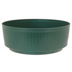 Green  Bulb Bowl