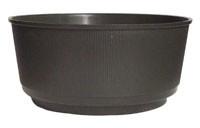 240mm Green Bulb Bowl (pack of 5)