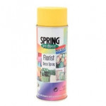 400ml Chrome Yellow Euro-Aerosols spray paint
