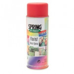 400ml Sunrise Red Euro-Aerosols Spray Paint