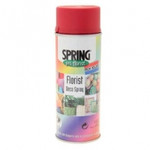 400ml Holiday Red Euro-Aerosols Spray Paint