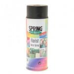 400ml Soft Black Euro-Aerosols Spray Paint