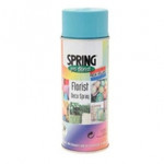 400ml Soft Blue Euro-Aerosols Spray Paint