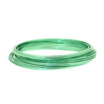 Emerald Green Aluminium Wire (100G x 2mm)