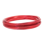 Red Aluminium Wire (100G x 2mm)