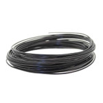 Black Aluminium Wire (100G x 2mm)