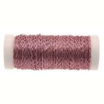 Pink Bullion Wire 25g