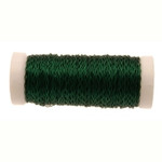 Green Bullion Wire 25g