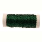 Green Bullion Wire 25g