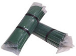 Green Stub Wire 18 SWG x 10 Inch