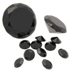 Assorted Black Diamonds