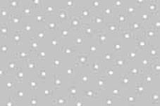 75cm x 20m Printed White Dot Film