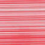 Red Stripes Cellophane