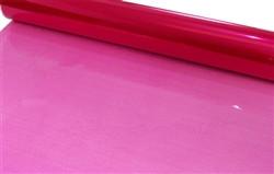 80cm Pink Tint Cellophane