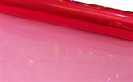80cm Red Tint Cellophane